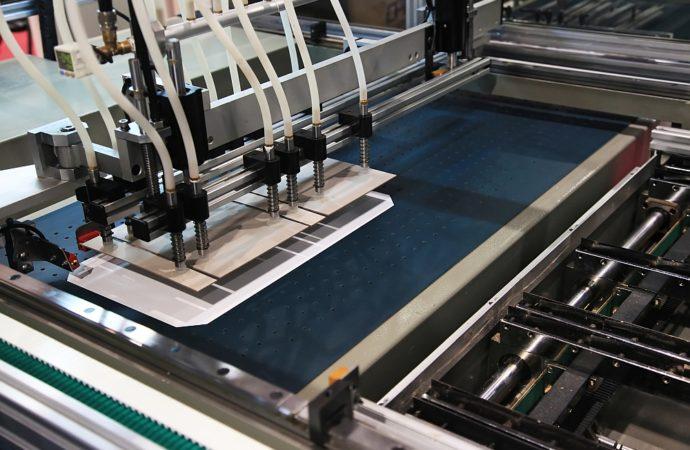 Czy otworzenie własnej drukarni to dobry pomysł?