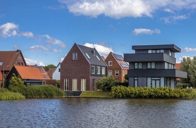 Projekty domów – jakie powinno się wybierać?