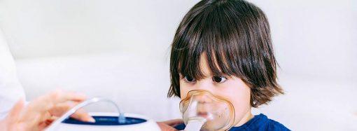 Typy inhalatorów